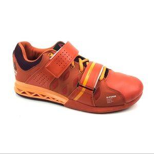 Reebok Crossfit Lifter Plus 2.0 Weightlifting Shoe